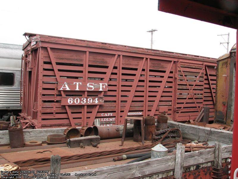ATSF 60394