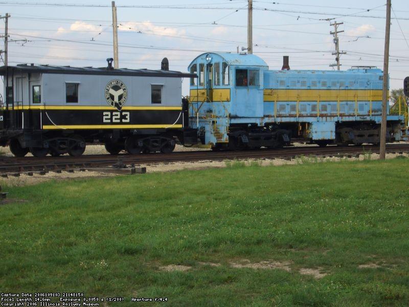 BRC 223