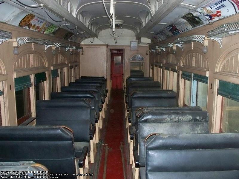 Interior - December 2009