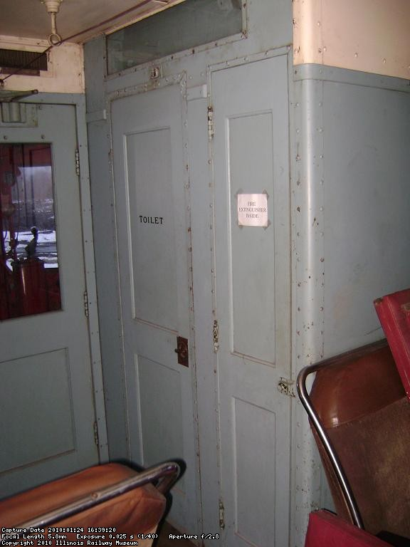 Interior - January 2010