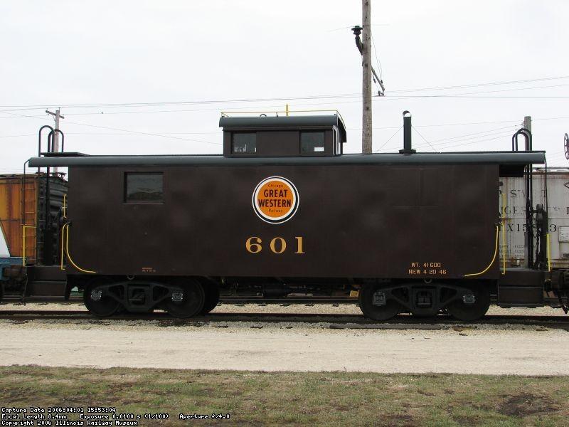 CGW 601