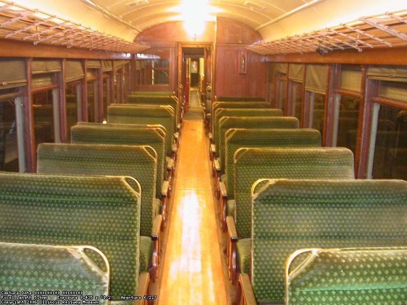 Interior - September 2006