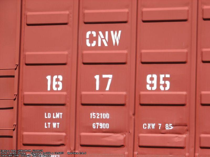 CNW 161795