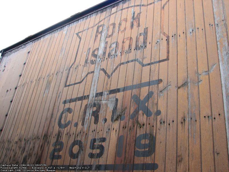 CRIX 20519