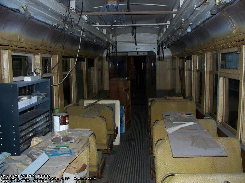 Interior - May 2008
