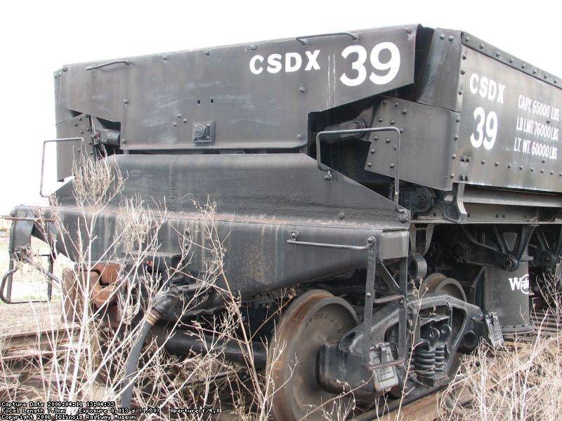 CSDX 39