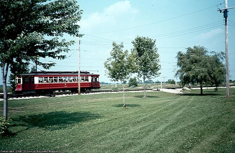 Trolley Pageant - 1982