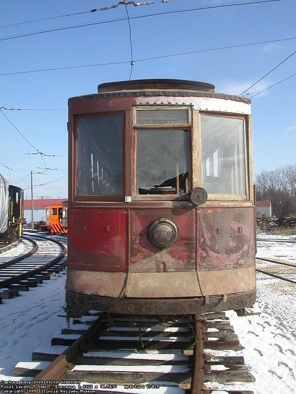 Switching - December 2009