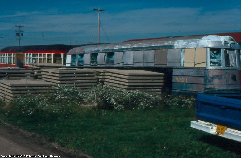 Storage - Summer 1976