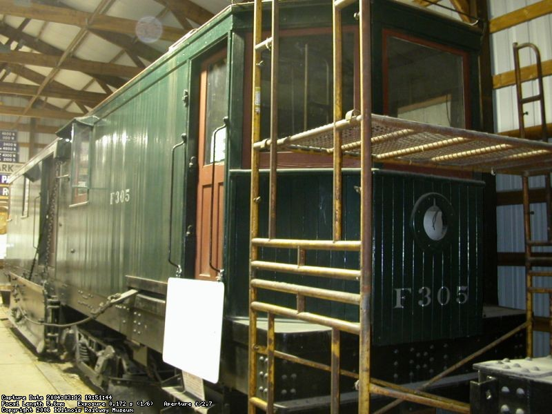 On display - March 2004