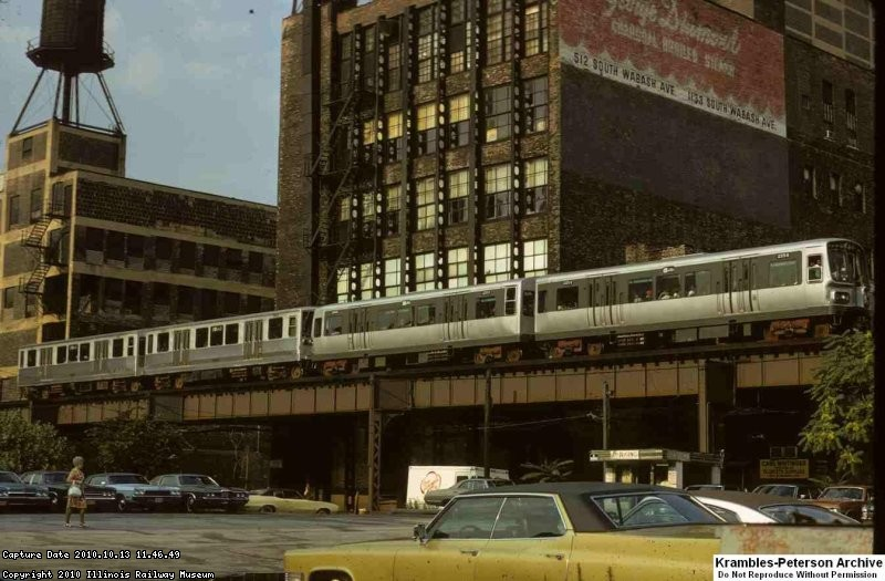 Balbo - August 1973