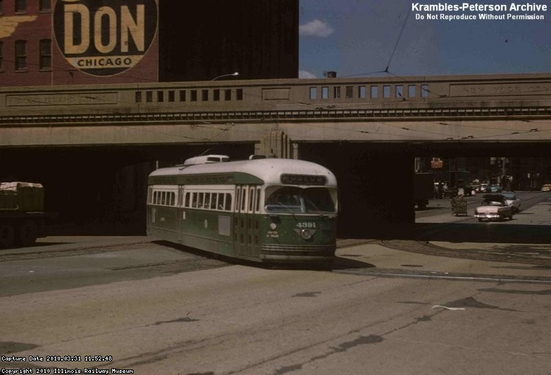 Clark & Cermak, June 1958