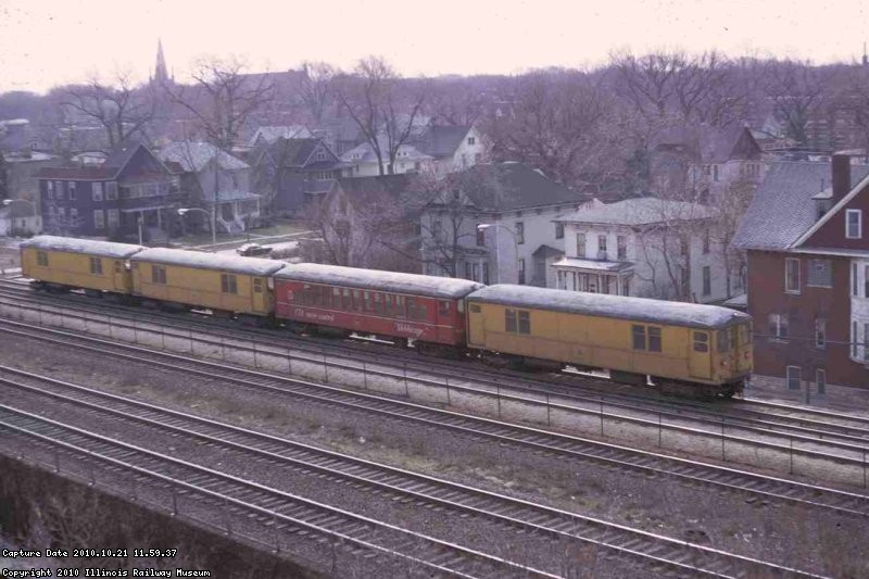 Oak Park, IL - March 1974