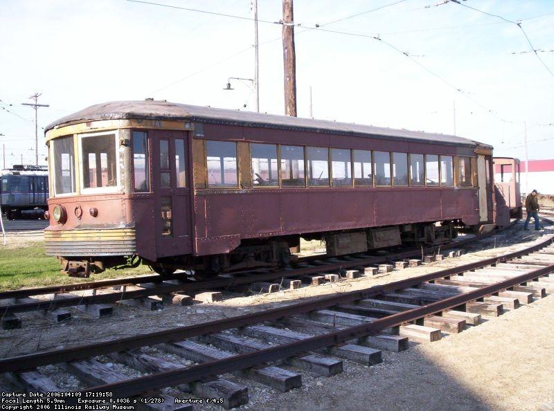 IR 205 in April 2006