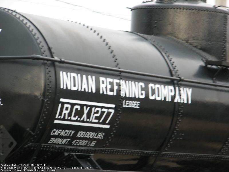 IRCX 1277