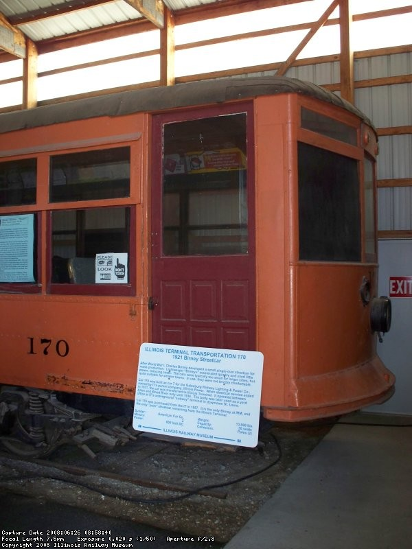 On display - June 2008