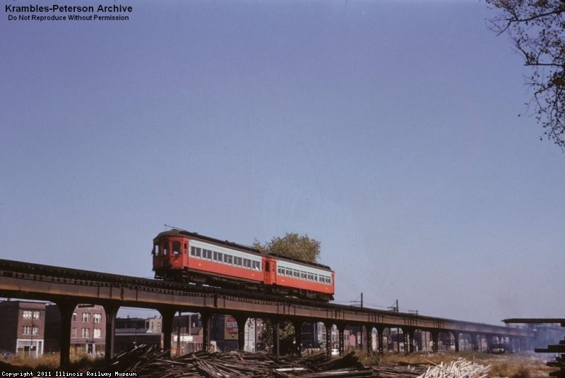 CA&E 36 at Mozart, 1952 - William C. Janssen photo