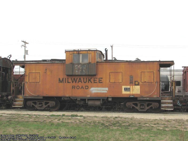 MILW 992300