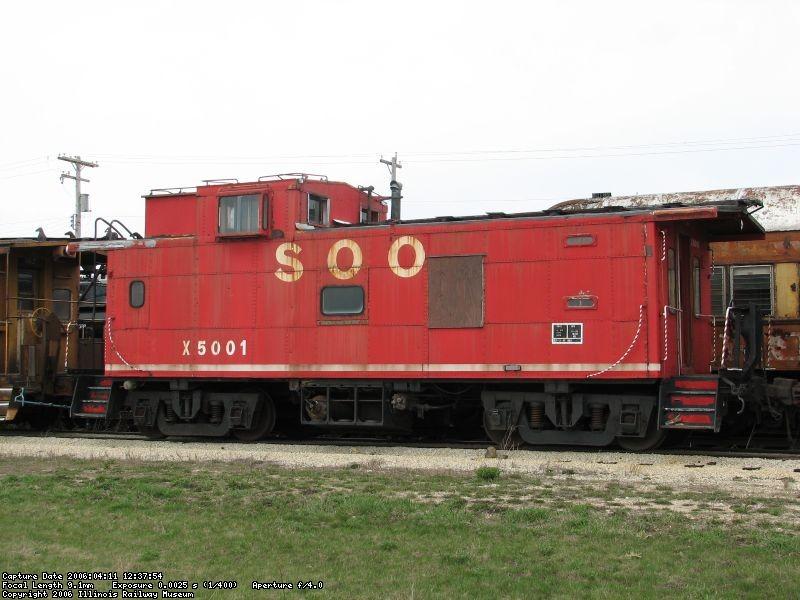 MILW X5001
