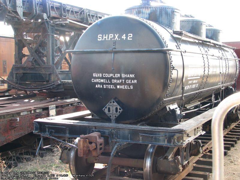 SHPX 42