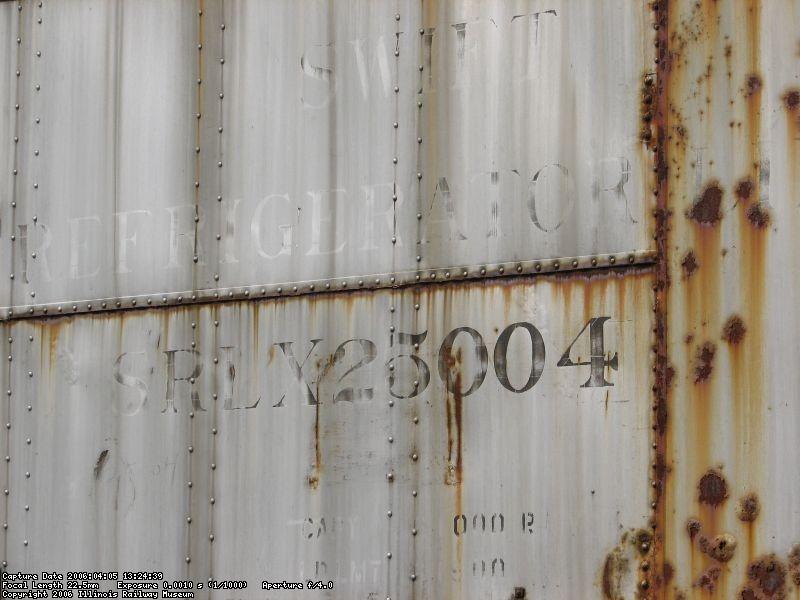 SRLX 25004