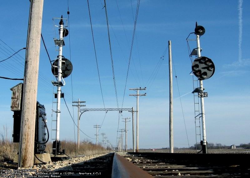 Signals 251/252  3-6-08