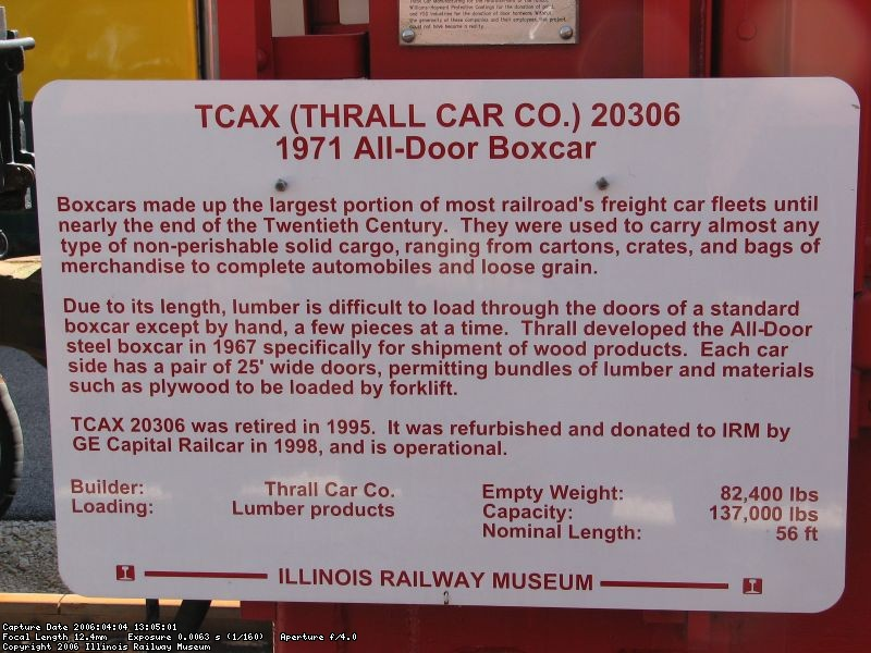 TCAX 20306
