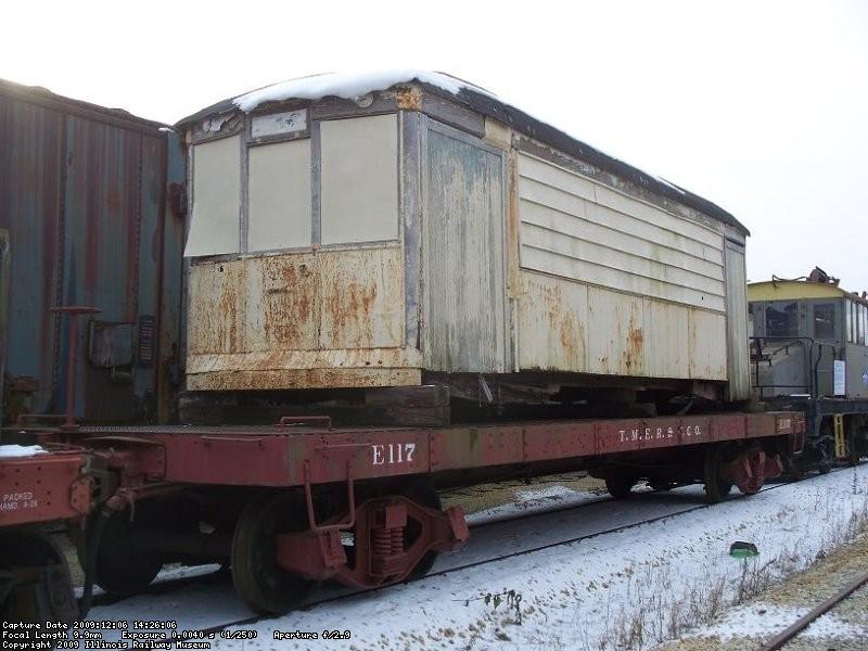 Yard 14 - December 2009