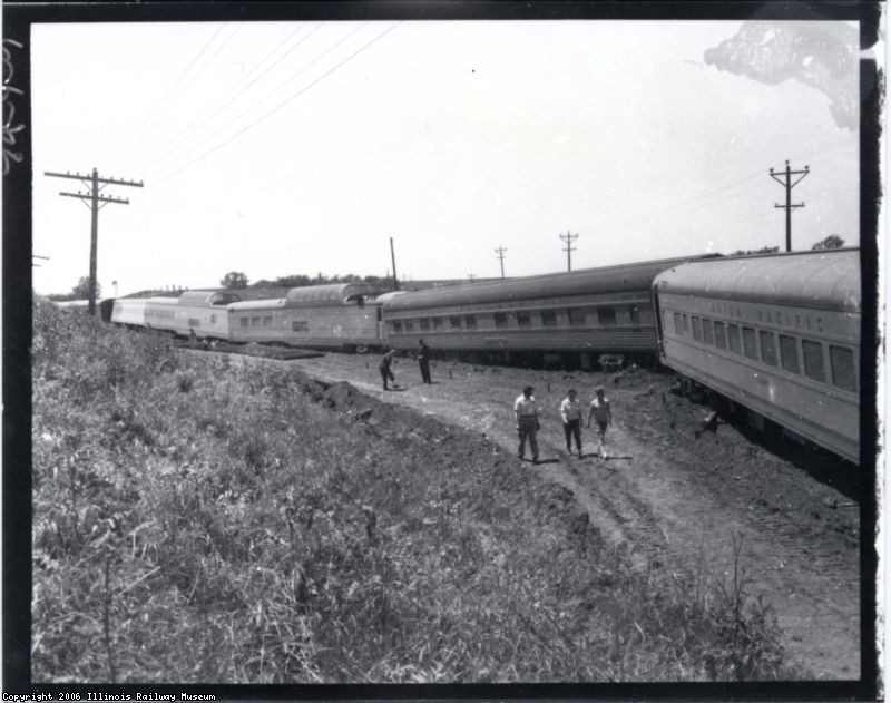 Iowa 1966 one of only two images found of Peak in service