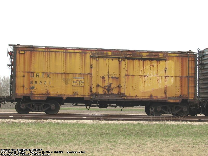 URTX 66221