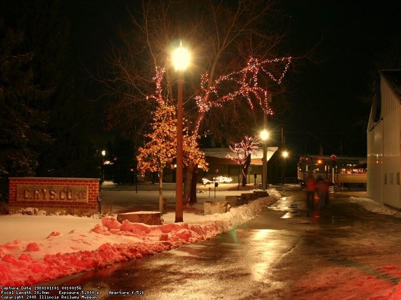 Festive Depot St