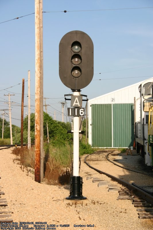 Signal 116