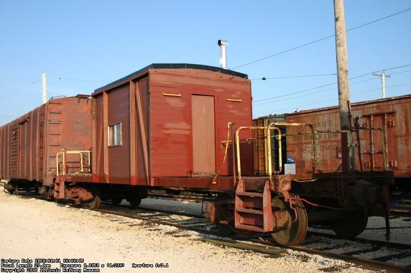 R.I. 19135 during restoration