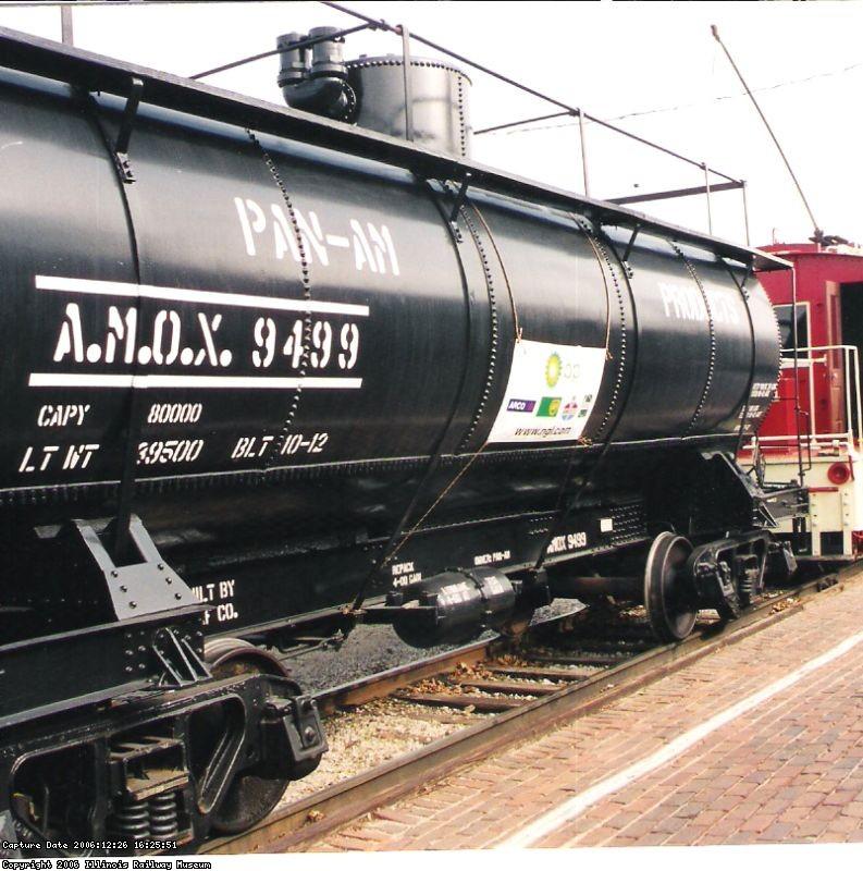AMOX 9499