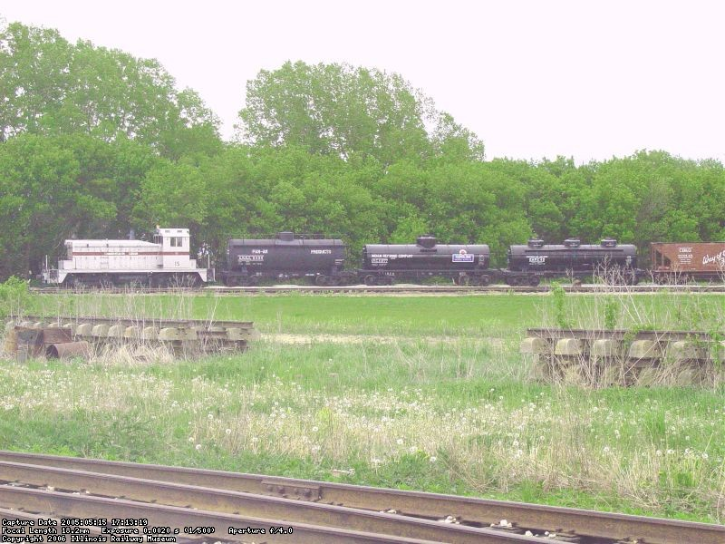 Yard Freight