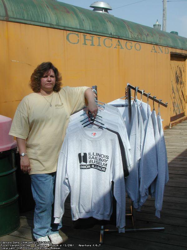 Gift Shop - Barbara Drew 2004