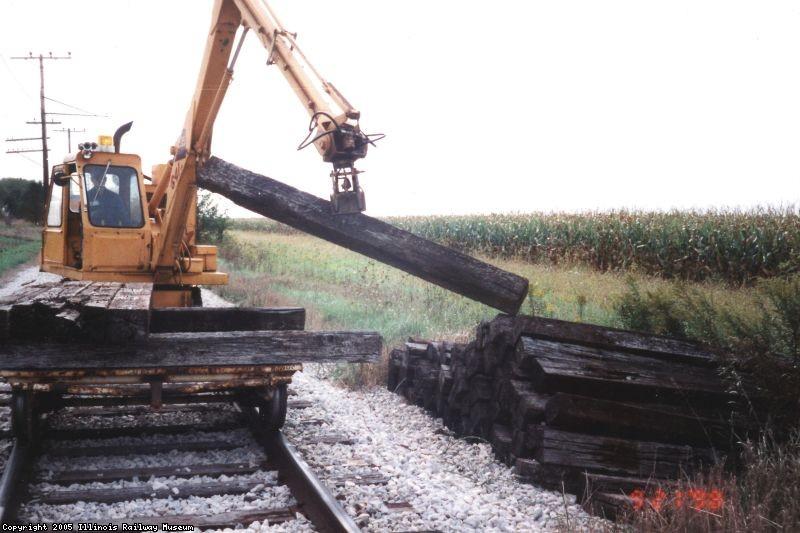 1999 Track Work 108-12