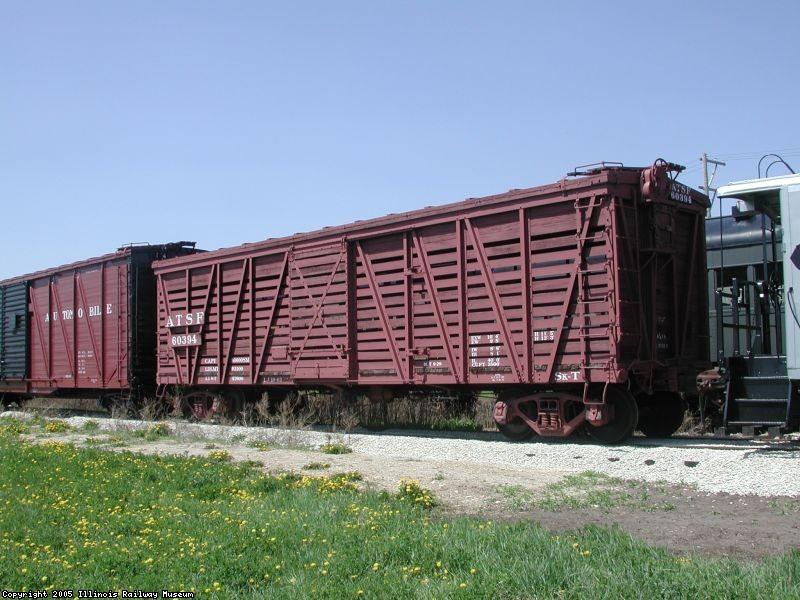 ATSF 60394 5-3-2003