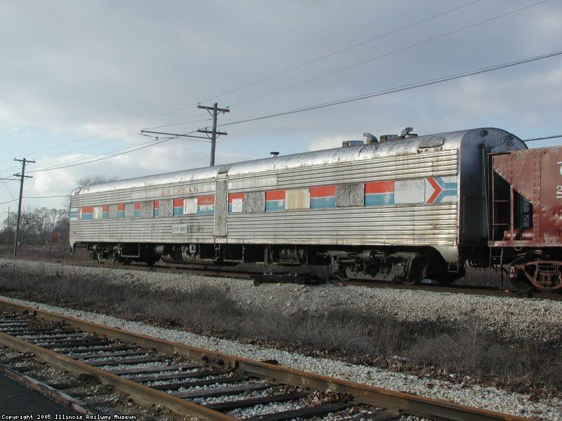 6219 Amtrak Birmingham 2005-02-24