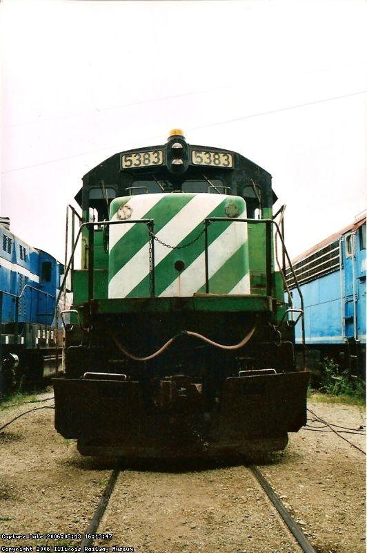 BN 5383