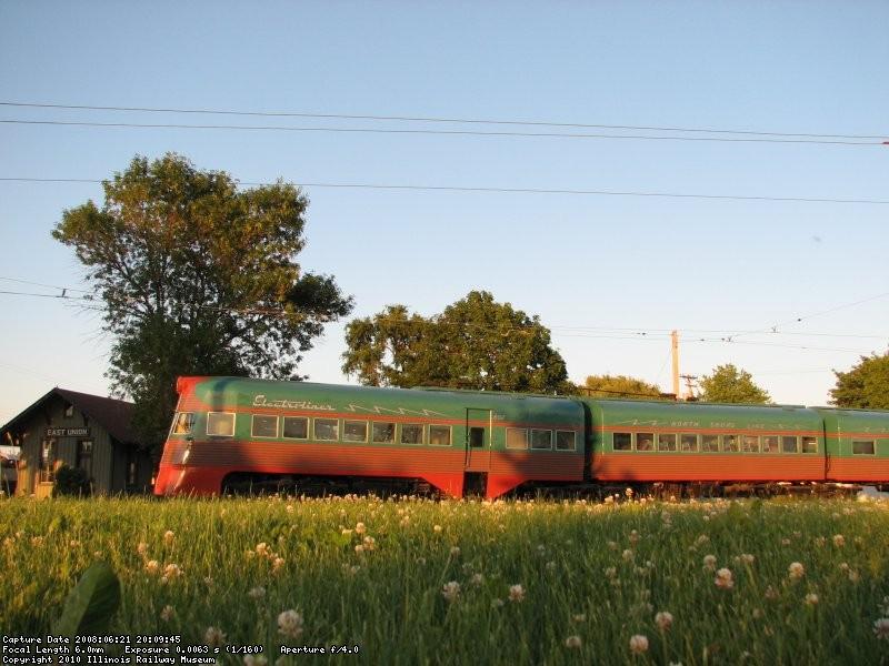 NSL 801-802