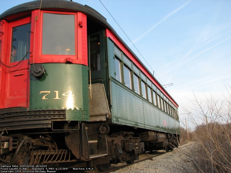 NSL 714