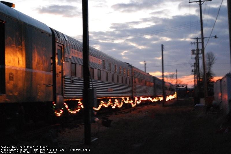 Yard 5 Christmas 2011