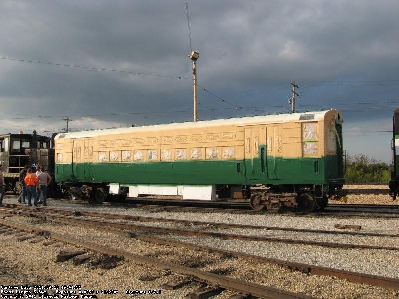 CTA 30 - 09/10/2011