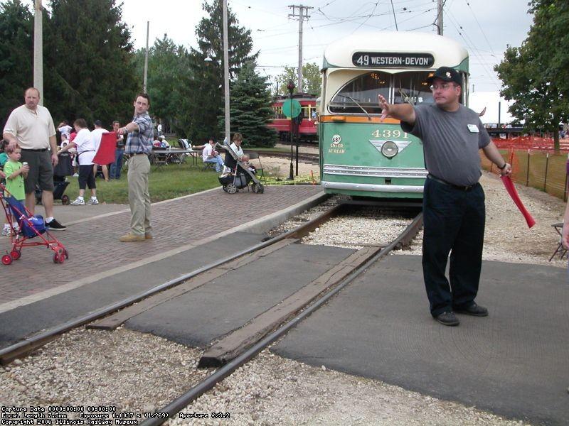 2006 Thomas - Ray Polizzi