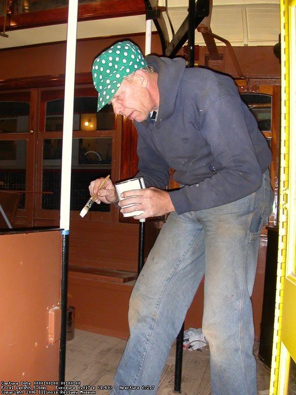 2004 - Bob Kutella