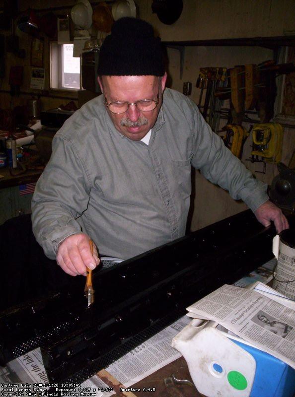 2006 - Tom Disch