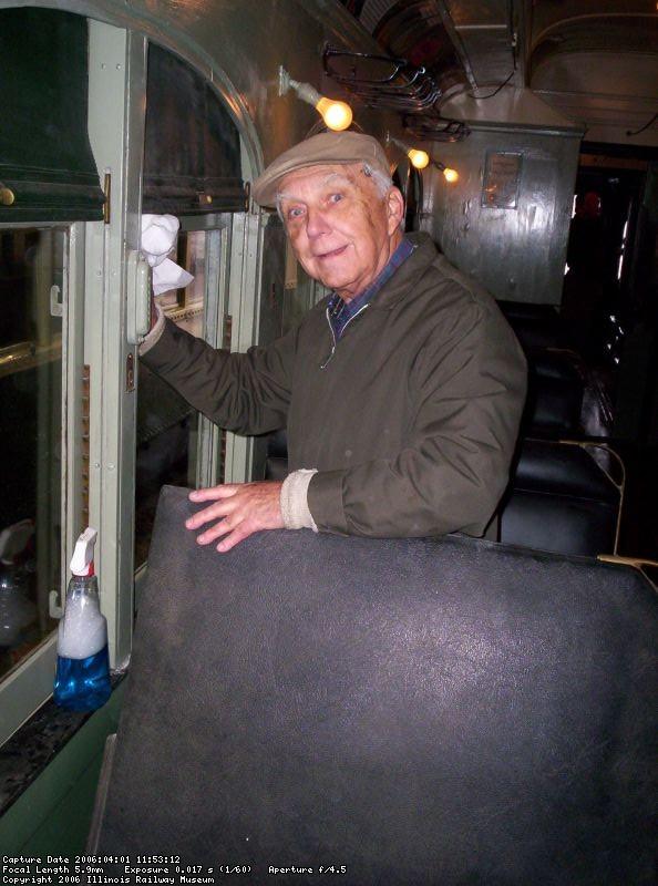 2006 - Phil Becker