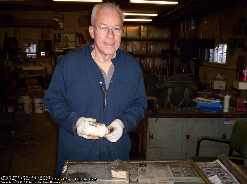 2005 - Jim Heinlein