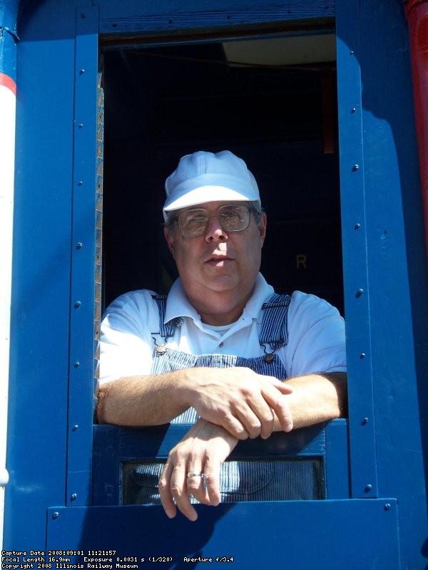 2008 - Jim Nauer